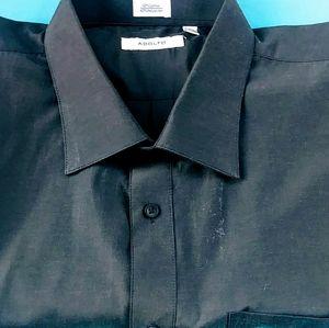 **NWOT** Adolfo Dress Shirt